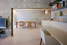 Living Room / by Erling Weinreich