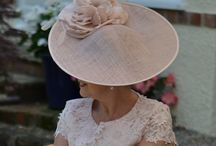LS24 Wedding Hats