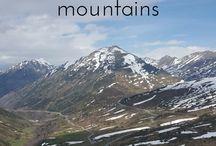 Andorra travel inspirations