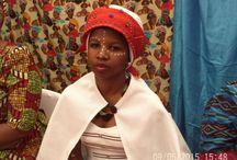 xhosa face makeup