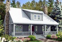 house info