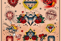 Tattoo / by Shannon Jordan
