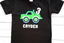 Toddler T Shirt Gifts
