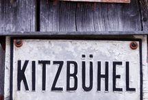 Kitzbüheleralpen / Alpbach, Kirchberg, Kitzbühel, Jochberg, Pass Thurn Resterhöhe, St. Johann, Wildschönau