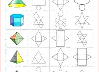 Education - Math / by Kim Fick