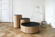 Interior & Furniture / by Knotti Arancio