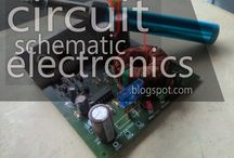 About Circuit Schematic Electronics