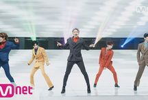 //SHINee 1 of 1// Comeback Stage| M COUNTDOWN