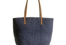 So many bags so little time. / by Merri Nelson-Joy