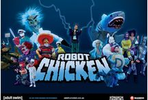 Watch Robot Chicken Online