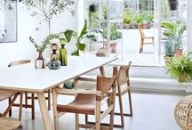 Tips for Styling Your Dining Table