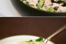 Soup-ER / by Itisha Morgan