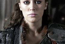 Favourite female characters