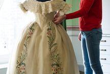 1850 dresses