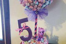Nadia's 8th BIRTHDAY