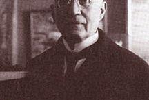 Giulio Aristide Sartorio / Giulio Aristide Sartorio (Roma, 11 febbraio 1860 – Roma, 3 ottobre 1932) pittore, scultore, scrittore e regista cinematografico italiano.