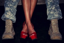 Military Wife / by Julie Wood