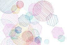 Digital art sketches