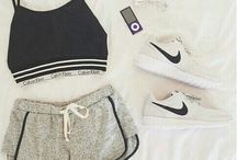 "Fitness ""outfits"""