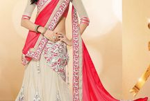 Wish for the best / The modern wear designer Lehenga Choli will make your heart go wow