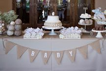 Candice and Jasons Baby Shower