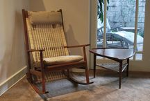 chair caning and weaving