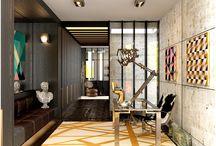 Interiors by 5TUD10