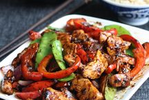 chinese stir frys