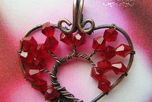 drátkování / jewelry wire