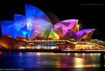 Sydney 2012 / by Karen Christie