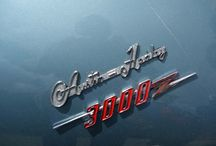 Transport Badges  and Graphics / Graphics, posters, signs