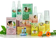 Green Baby / Green products for your baby