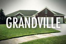 Grandville, MI / Grandville Michigan