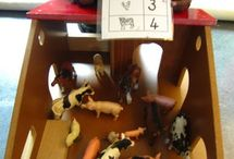 Maternelle animaux