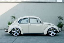 CAR- VW beetle / fusca