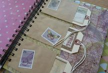 journal pocket