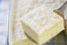 Buttermilch Kuchen