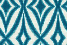 Pattern and Prints / by Britney Snodgrass