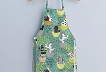 Quirky Sewing Projects / Patterns, fabric, prints, sewing projects!