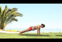 Yoga / by Sheleen Young-Addison
