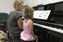 Jacksonville Music Classes