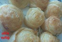 sütlü patates börek 2 yufkadan