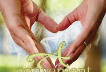 My Book - A Convenient Marriage