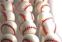 Malachi baseball party