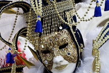 Venise mask