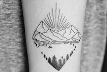 tattoos / possible tattoo ideas, also ones I just like