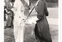 1910' WOMEN / 1910' NŐK