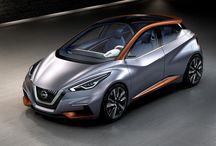 Automotive Design. / Cars, Design.