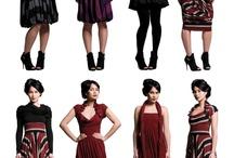 Estilo / Lo que me gusta en moda / by Lilz Chavez