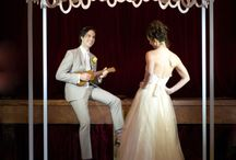 Feb 30th 2015  / Wedding Planning (Disclaimer: This is not a real date) / by Patrick Colvin